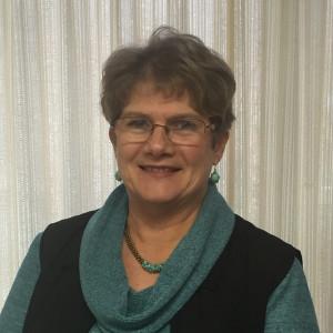 Katharine Borch